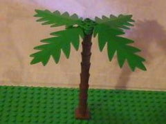 Lego Palm Tree