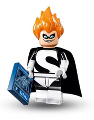 Lego Series Disney: Syndrome Minifigure