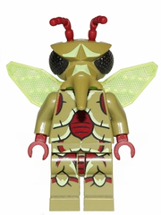 Lego Galaxy Squad Winged Mosquitoid 70101 70102 70705 70709 figure