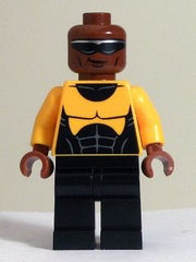 Lego Super Hero Ultimate Spider-Man Powerman 76016 New figure