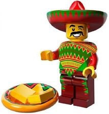 Lego Series Movie Taco Tuesday figure