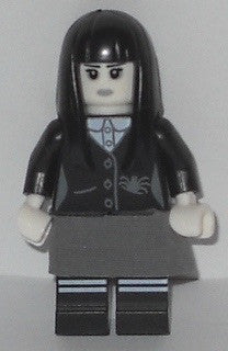 Lego Series 12 Spooky Girl figure