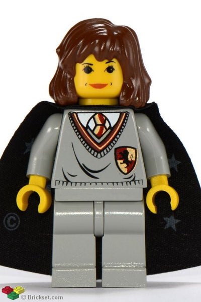 Lego Harry Potter Hermoine used figure