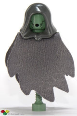 Lego Harry Potter Dementor used figure