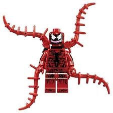 Lego Super Hero Ultimate Spider-Man Carnage 76036 New figure