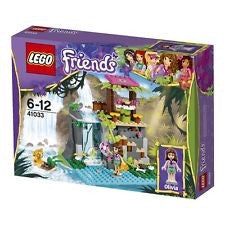 Lego Friends 41033 Jungle Falls Rescue