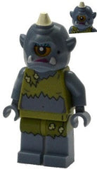 Lego Series 13 Lady Cyclops figure