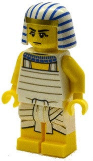 Lego Series 13 Egyptian Warrior figure