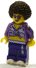 Lego Series 13 Disco Diva figure