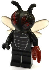 Lego Series 14 Fly Monster minifigures