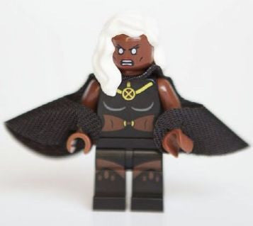 Lego Super Hero X-Men Storm 76022 new figure