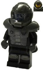 Lego Series 13 Galaxy Trooper figure