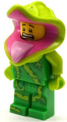 Lego Series 14 Plant Monster minifigure
