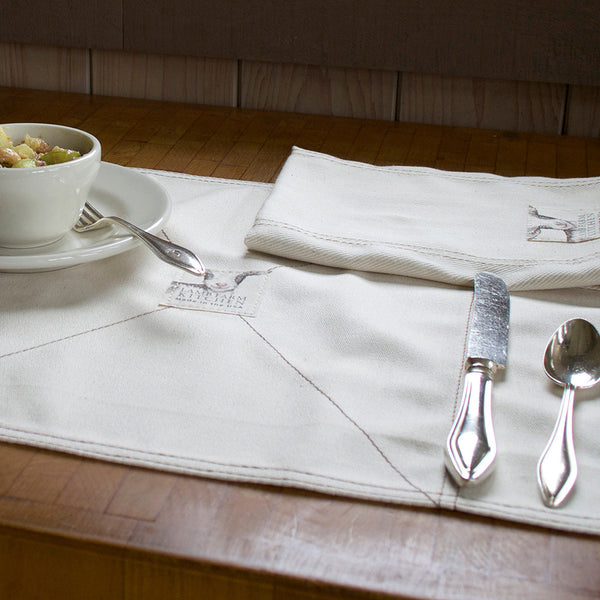 Placemats Organic