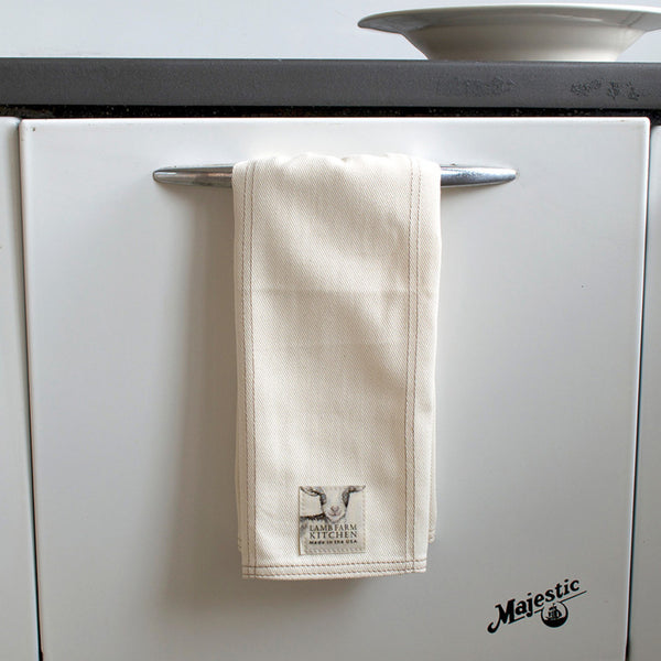 Organic Dish Towels