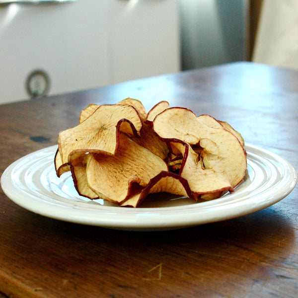 Organic Apple Chips