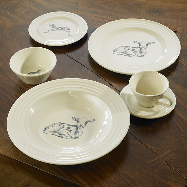 LFK Dishware Complete Set