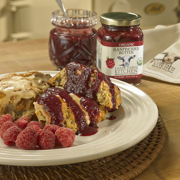 Organic Preserves: Two Pack