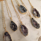 Gina Geode Necklace