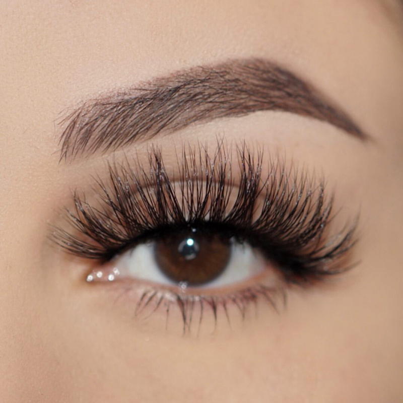 How to Keep Your False Eyelashes Looking Amazing!