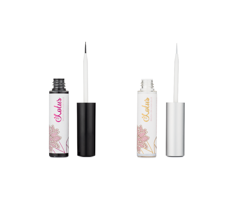 3 Tips For Choosing Your Lash Glue When You Are Learning To Apply False Lashes