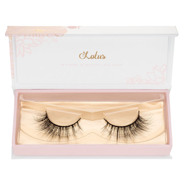 The Best Lotus Lashes To Compliment Your Eye Shape lotus lashes 117