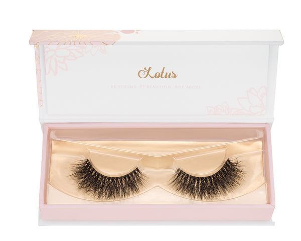 Lotus Lashes: The Perfect Fit for Every Occasion