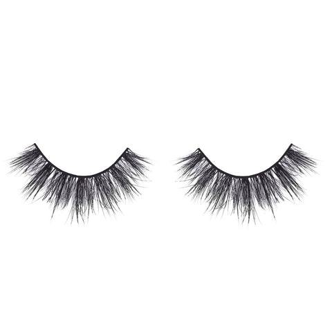 Yariszbeth Mink Lashes 3D mink lashes collaboration lotus lashes