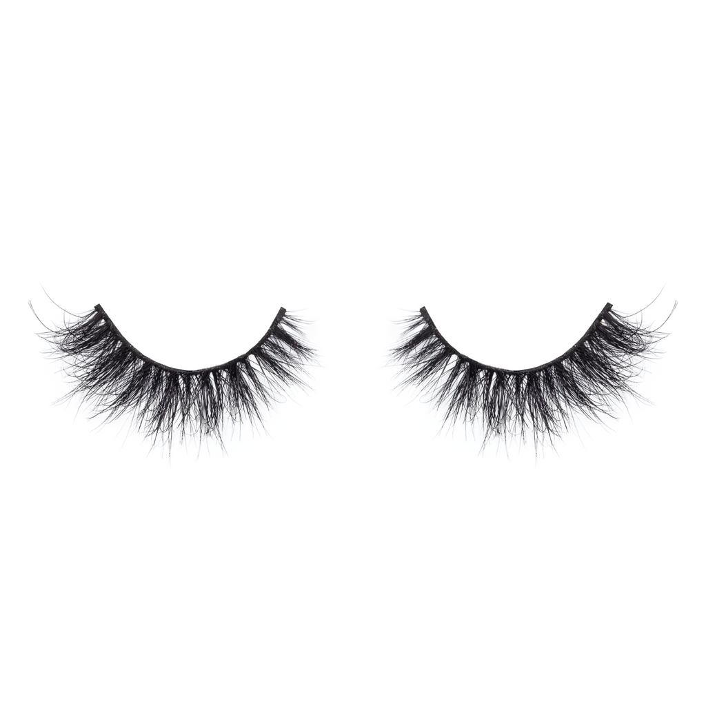 afterglow wifey mink lashes false eyelashes lotus lashes