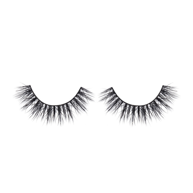 no. 105 mink lashes luxury lashes lotus lashes medium volume