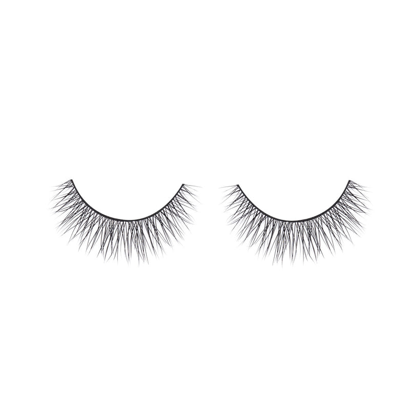no. 116 mink lashes luxury lashes lotus lashes down