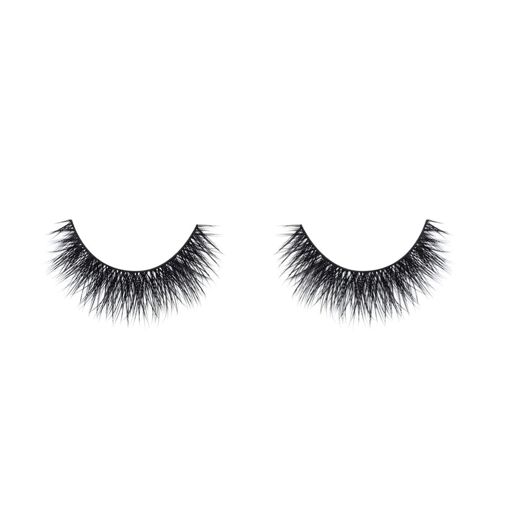 no. 18 mink lashes luxury lashes lotus lashes high volume