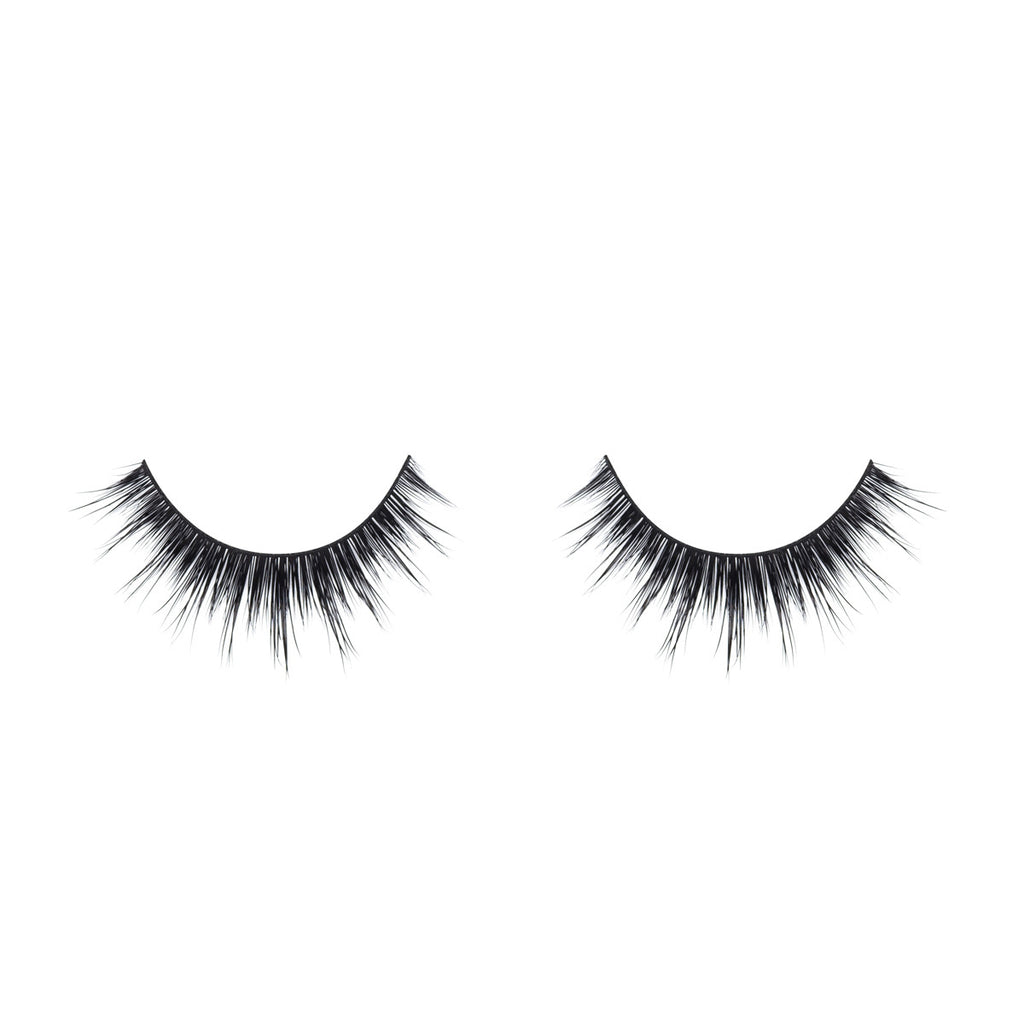 no. 1 medium volume mink lashes luxury lashes lotus lashes