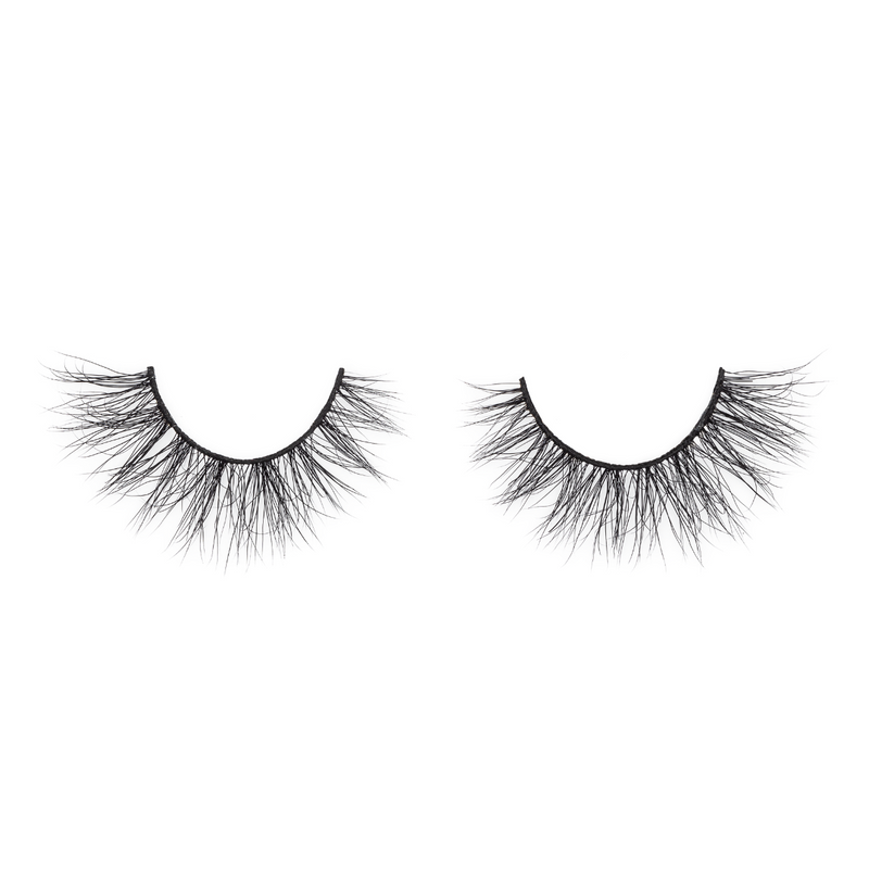 afterglow bliss mink lashes false eyelashes lotus lashes