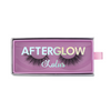 afterglow wifey mink lashes false eyelashes lotus lashes package