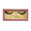 summer collection daydream silk false eyelashes faux mink lashes lotus lashes package