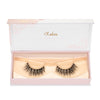No. 510 LITE in packaging lotus lashes 3d bandless mink lashes