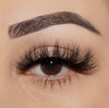 VVS Mink Lashes 3d mink lashes Diamond Series close up false eyelashes Lotus Lashes