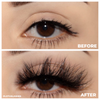 Certified Mink Lashes Diamond Series 3d mink lashes before and after false eyelashes Lotus Lashes