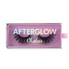 d-luxe mink lashes false eyelashes afterglow lotus lashes in packaging