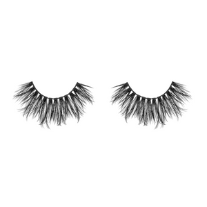 No. FX23 faux mink lashes false eyelashes lotus lashes out of packaging
