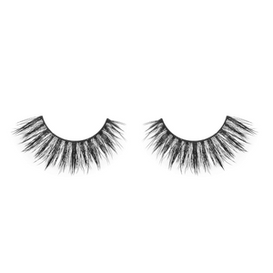 no. fx31 faux mink lashes false eyelashes lotus lashes out of packaging