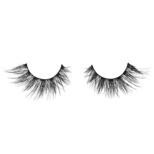 no. fx33 faux mink lashes false eyelashes lotus lashes out of packaging