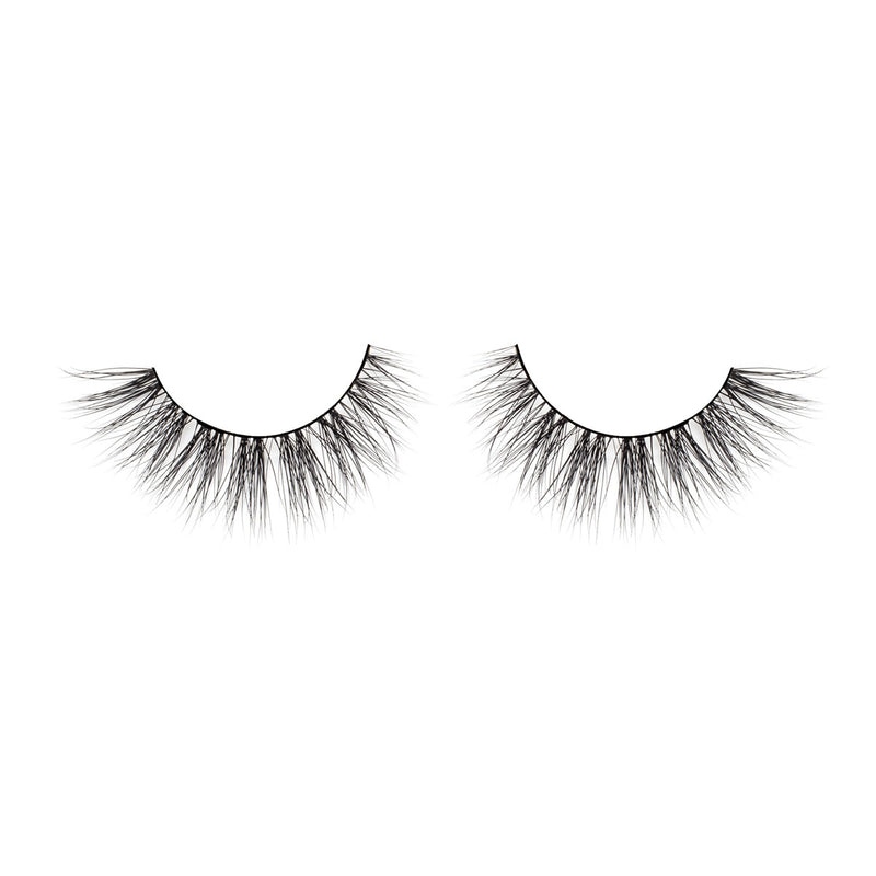 no. 114 mink lashes false eyelashes 3d mink lotus lashes front