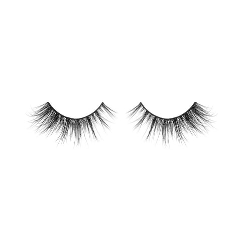 no. 117 3D mink lashes luxury lashes lotus lashes medium volume