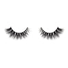 no. 501 3D mink lashes luxury lashes lotus lashes v pattern winged