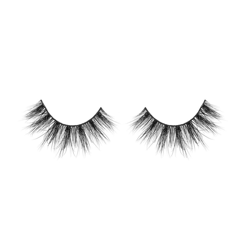 no. 99 3D mink lashes luxury lashes lotus lashes doll eyes ultra fluffy
