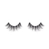 no. 99 3D mink lashes invisible band luxury lashes lotus lashes doll eyes ultra fluffy