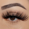 temptress faux mink lashes 25 mm mink lashes false eyelashes close up 2 lotus lashes