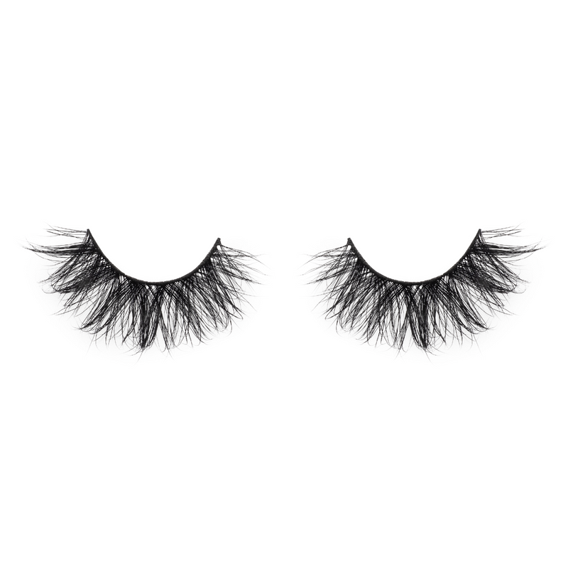 afterglow classic 3d mink lashes false eyelashes lotus lashes